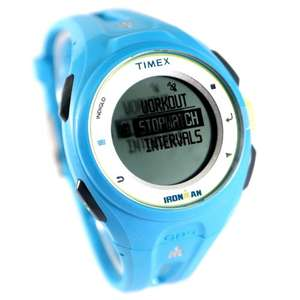 Zegarek Timex Ironman Run X20 Gps / do biegania