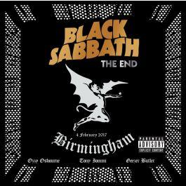 Black Sabbath - The End 2CD (18.5zl z darmowa dostawa do ksiegarni)