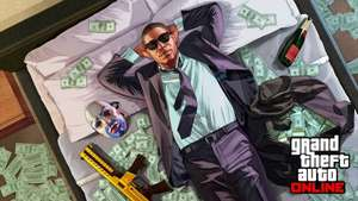 Milion $ w grze GTA V za powiązanie z kontem Twich (Twich Prime)