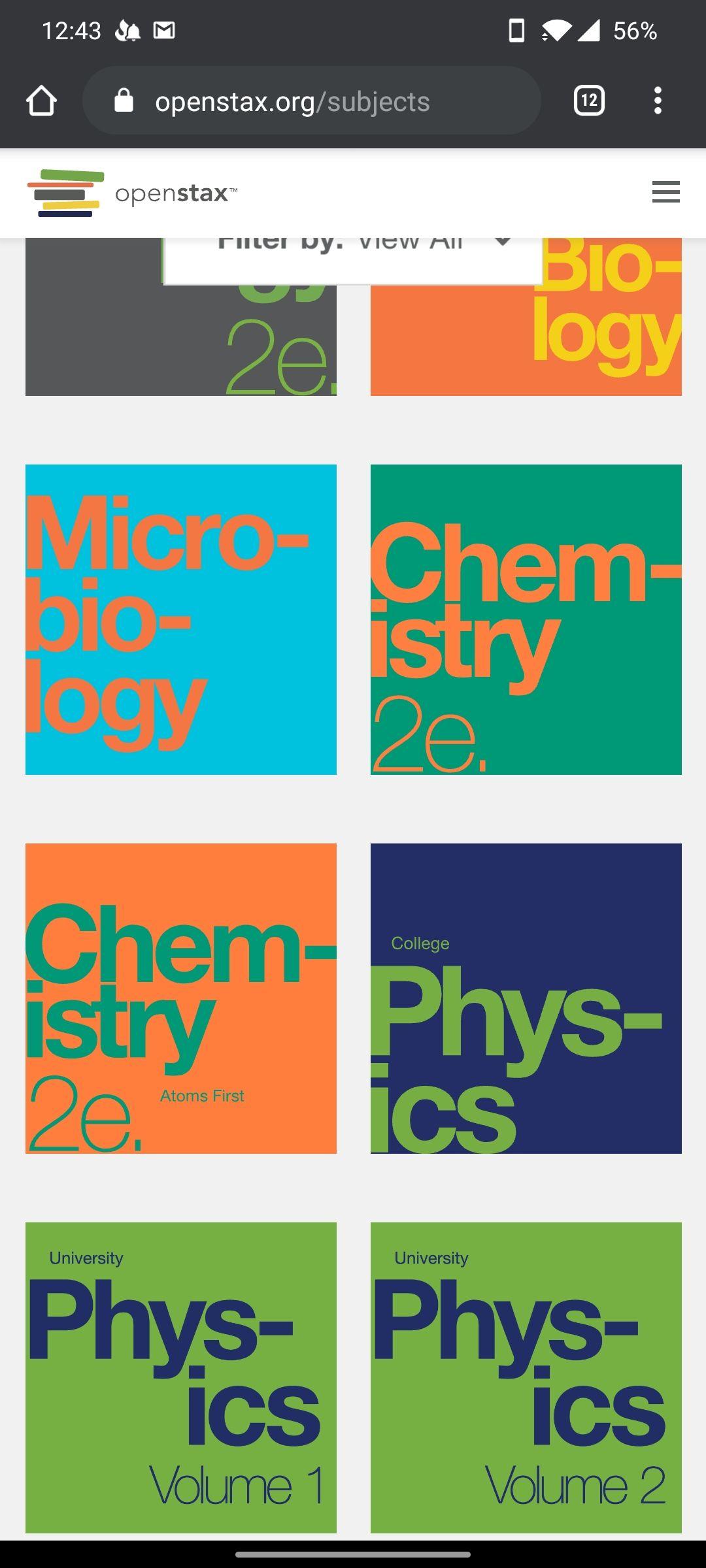 Darmowe podręczniki akademickie w PDF (ENG + kilka w PL): fizyka, matematyka, biologia, socjologia itd