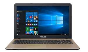 Laptop Asus R540LA-XX020 (15.6'' HD LED, Intel i3, RAM 4GB, HD 1TB, USB3, HDMI) @ Morele