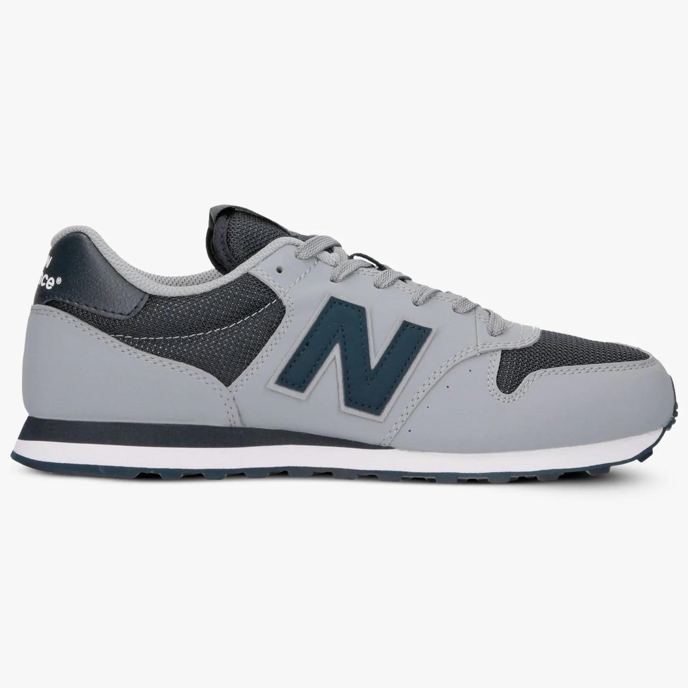 Sneakersy New Balance GM500SSB