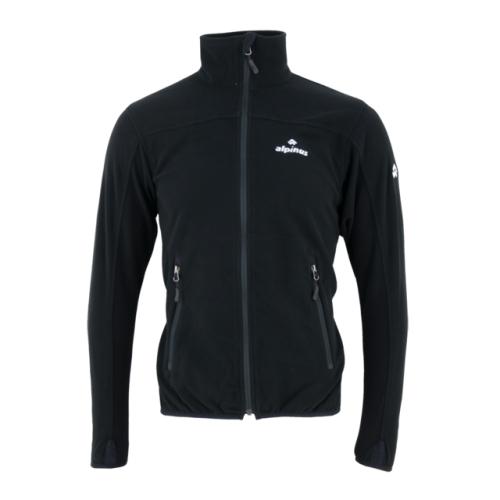 Kurtko-bluza Alpinus Buxton za 99zł (200zł mniej!!) @ Alpinus24.pl