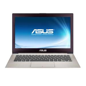 "Asus Zenbook UX31LA (13.3"" FHD, Intel i5, 8GB RAM, 128SSD, Windows) @ Agito"
