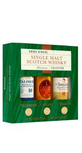 Promocja do 23,5% na zakup 3 whisky w Lidlu