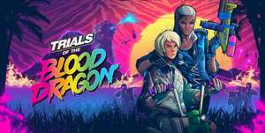 Trials of the Blood Dragon za free