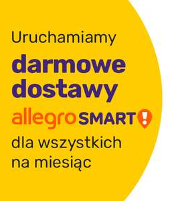 Allegro smart za darmo na miesiąc