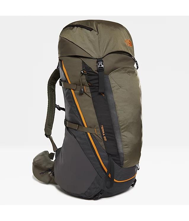 Plecak The North Face Terra 65 litrów