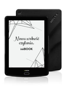 inkBOOK Prime HD - promocja mailingowa