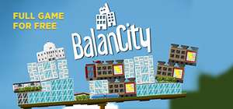[ZA DARMO] BalanCity (DRM Free) @IndieGala [Windows]