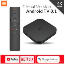 Xiaomi Mi TV Box S @DHgate