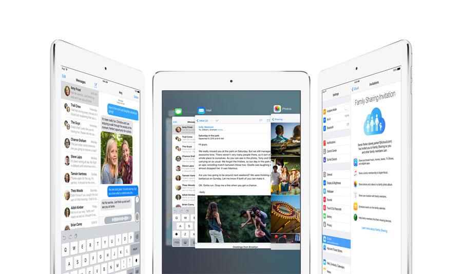 Apple NEW iPad Air 2 16GB LTE 300 zł taniej @ satysfakcja