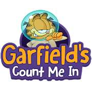 Garfield's Count Me In - Android, iOS