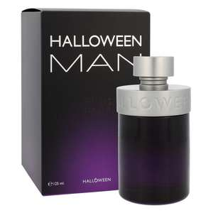 Jesus Del Pozo - Halloween Man EDT 125ml