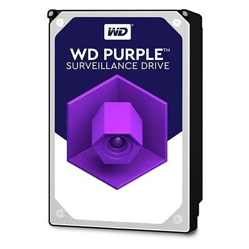 Dysk HDD WD Purple WD40PURZ 4TB sATA III 64MB
