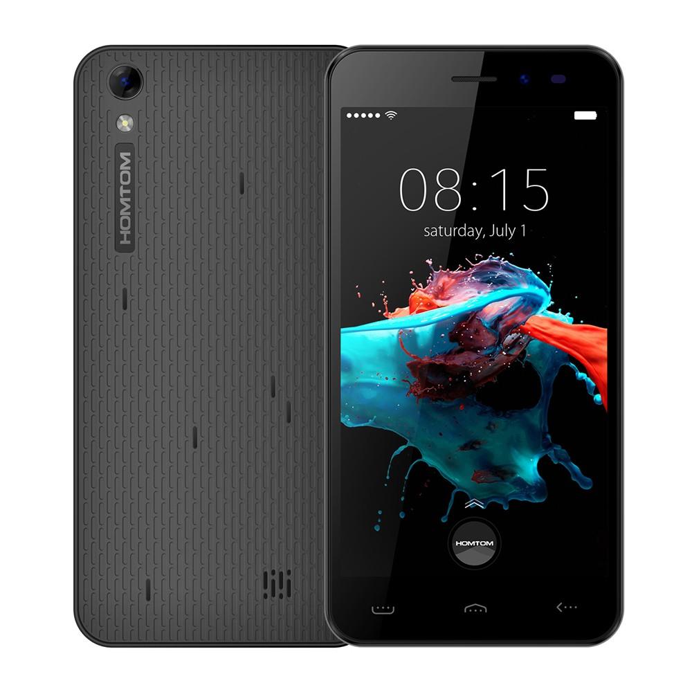 Przedsprzedaż HOMTOM HT16(Dual SIM ,MTK6580 Quad Core 1.3GHz,1GB RAM 8GB ROM )