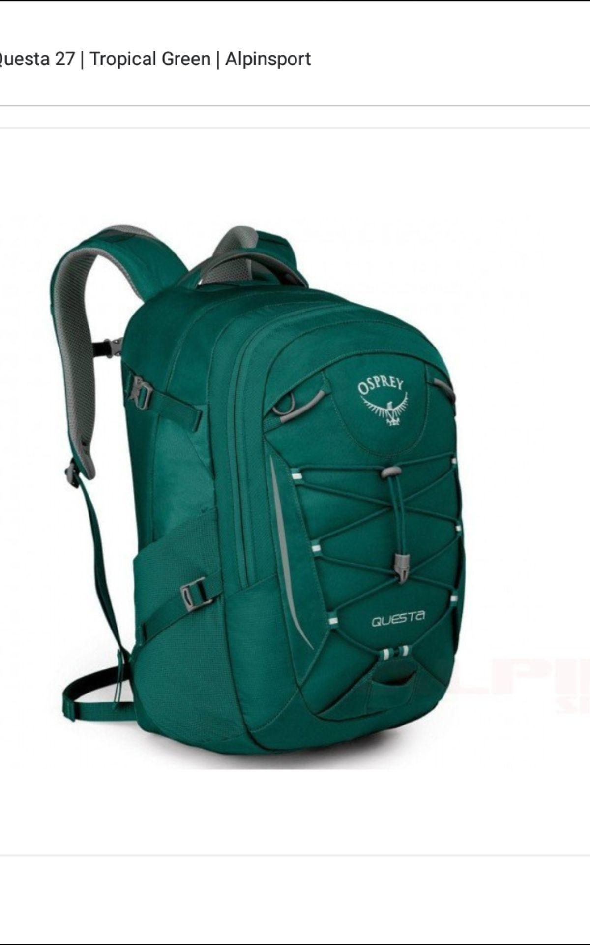 Plecak Osprey Questa 27L