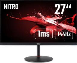 Monitor Acer XV272UPbmiiprzx (1440p, IPS, 144Hz, USB 3.0 HUB)
