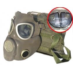 """Maska p-gaz MP-4 """"Buldog"""