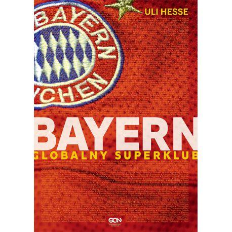 #ODRYWKA EBOOK Książka Bayern - globalny superklub