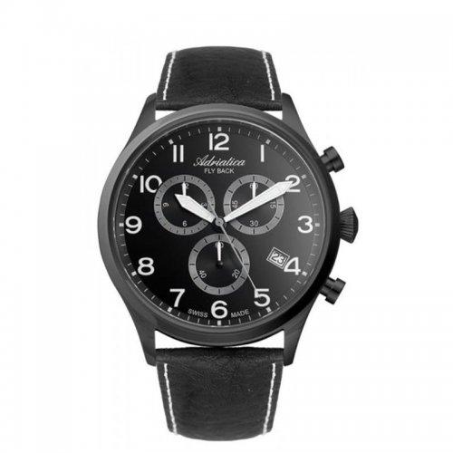 Wiosenna (chrono) wyprzedaż zegarków w MARKO