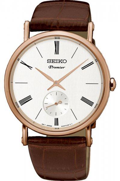 Seiko SRK038P1 zegarek