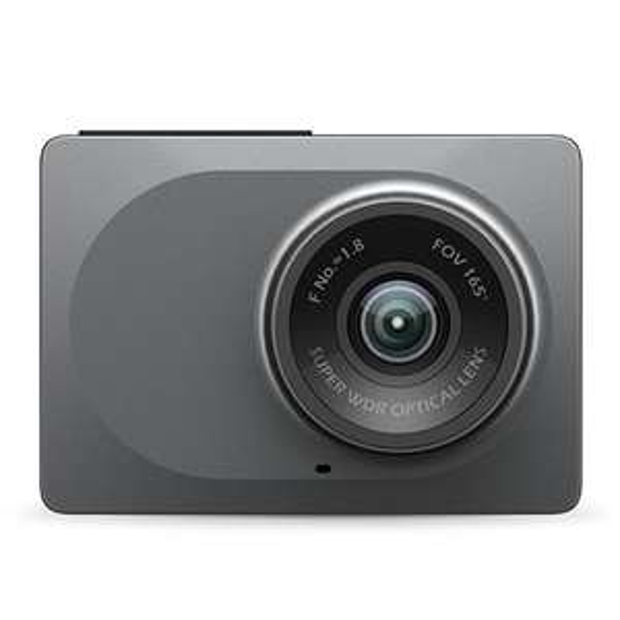 """Kamerka Xiaomi Xiaoyi (1920 * 1080P 60 frames, 1920 * 1080P 30 frames,2.7 """"16:9 wide screen, Wi-Fi 802.11n)"""