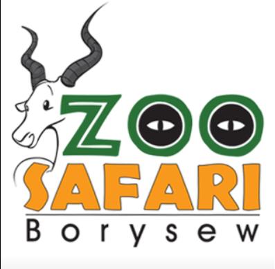 ZOO Safari Borysew - tańsze bilety do wykorzystania po pandemii
