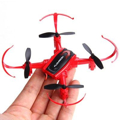 Floureon H101 3D RC latający dron - 7$, @Everbuying
