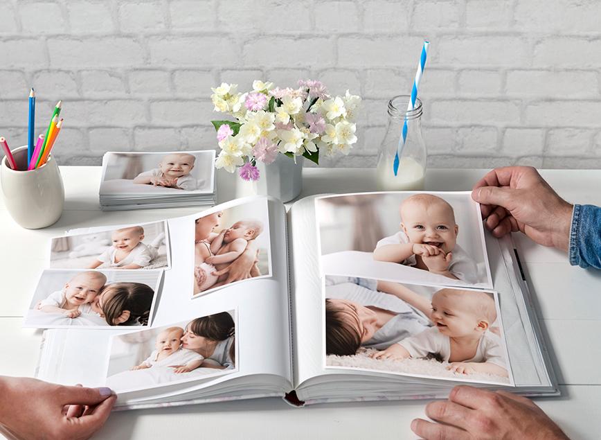 Odbitki 10x15 papier jedwabisty premium, od 100szt -25%, od 300szt -40% EMPIK Foto