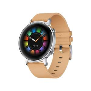 Smartwatch HUAWEI Watch GT 2 Classic 42 mm Srebrny