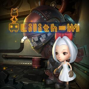 Lilith-M (PC) za darmo DRM-free