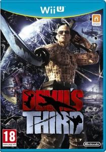 Devil's Third [Wii U] za 32,99zł @ HD Market