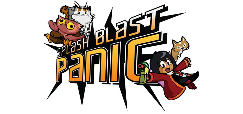 SPLASH BLAST PANIC - PC DRM-free za darmo