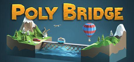 [Steam] Poly Bridge