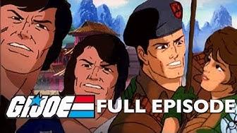 G.I. Joe - serial z lat 80. dostępny legalnie za darmo