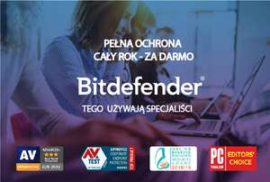 ANTYWIRUS BITDEFENDER MOBILE SECURITY na ANDROIDA