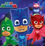 PJMASKS Pidżamersi gra Android @ Google play