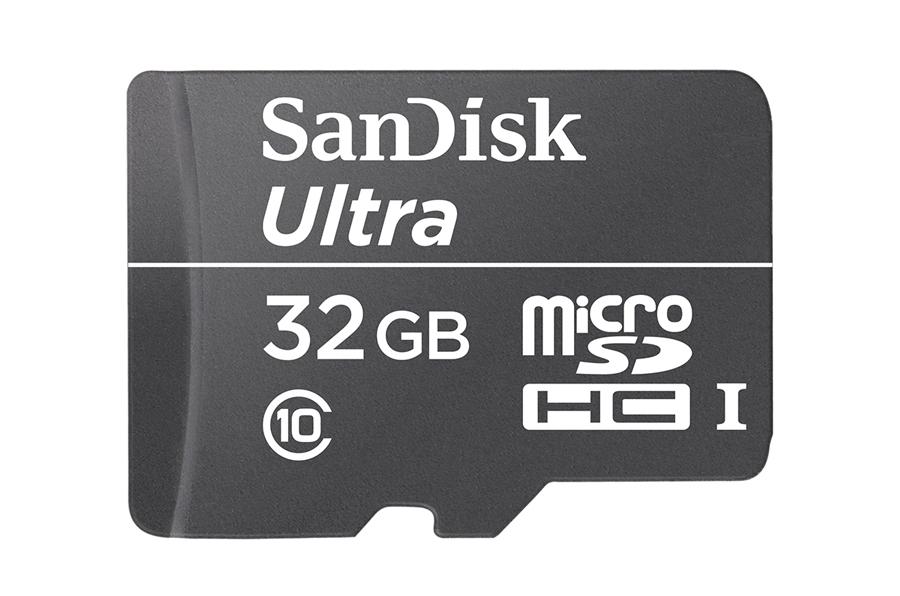 MicroSD SanDisk 32 gb class 10 za 29 zł @ x-kom