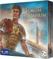 Forum Trajanum (Gra Planszowa) + Koszulka XL Sniper Elite