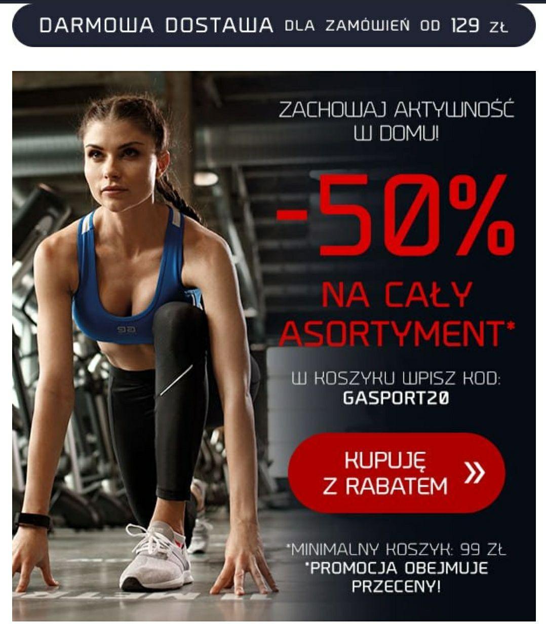 Gatta active -50%. Od 129,- Darmowa dostawa