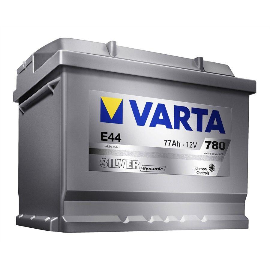 Akumulator varta E44 Silver dynamic