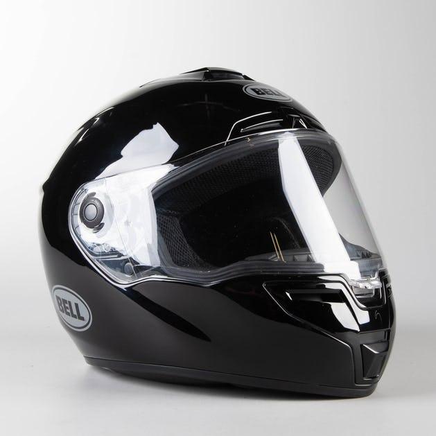 Kask motocyklowy Bell SRT - dobra cena, xlmoto.pl