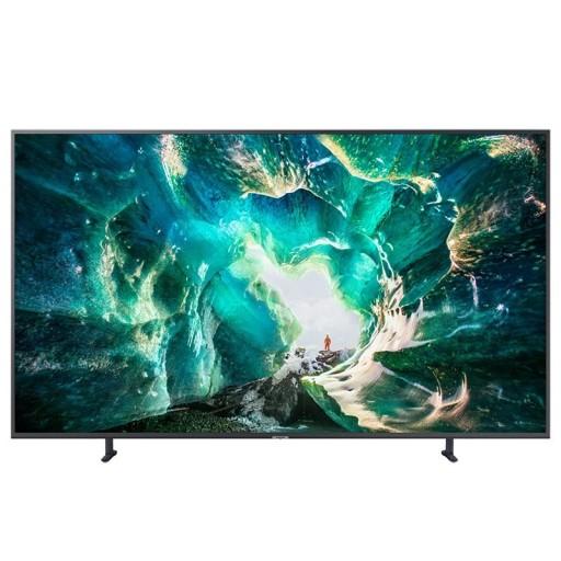 Telewizor SAMSUNG UE55RU8002 Smart TV 4K 100Hz 55' - ALLEGRO