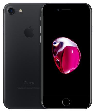 Iphone 7 32GB czarny mat od Media Markt [Okazja Allegro Smart]