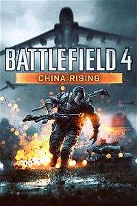 Battlefield 4 China Rising ZA DARMO XBOX (Origin, PS4, XBOX)
