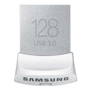 Pendrive Samsung Fit 128GB (USB 3.0, odczyt: 130MB/s) @ MyMemory.de
