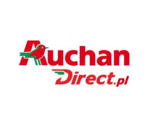 Auchan Direct promocja na Wielkanocne słodycze