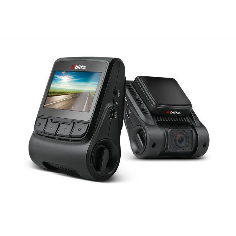 Xblitz Rejestrator S5 DUO 2-kamery