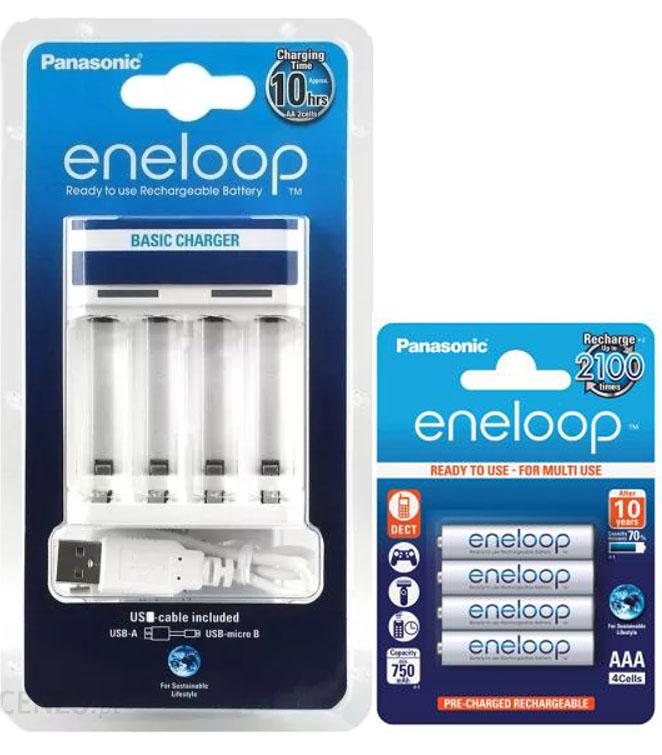 -20% na produkty Eneloop i Sony na Procell.pl!